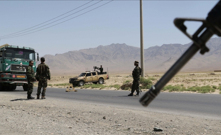 As fighting rages, diplomatic activities take hit in northern Afghanistan