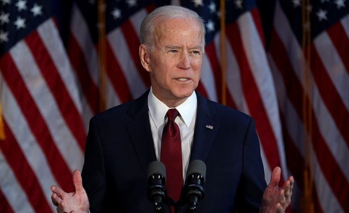 Biden says families of Florida building collapse victims 'realistic' on survivors