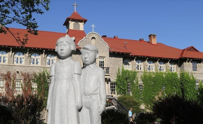 Catholic Church muzzles Canada priest after he accuses residential school survivors of lying