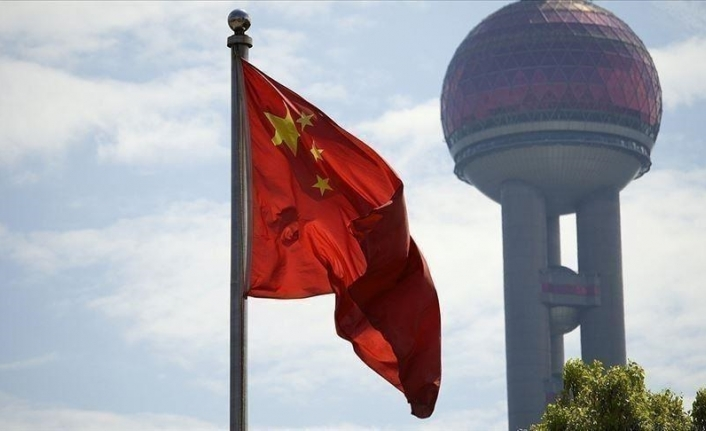 China reiterates it won't allow any country to interfere in Taiwan