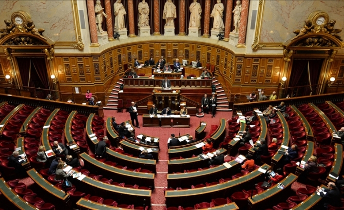 French Senate adopts anti-terrorism bill with controversial provisions