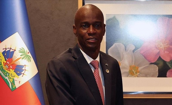 Haiti president assassinated at his residence: Official
