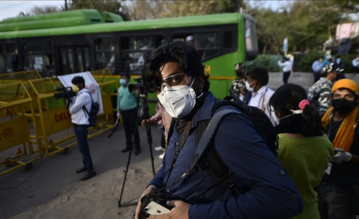 Indian photojournalist killed in Afghanistan clashes