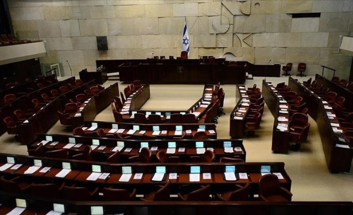 Israeli government fails to pass 'racist' family unification law