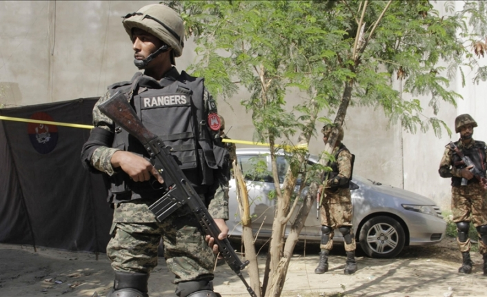 3 killed in explosion in Pakistani army's industrial complex