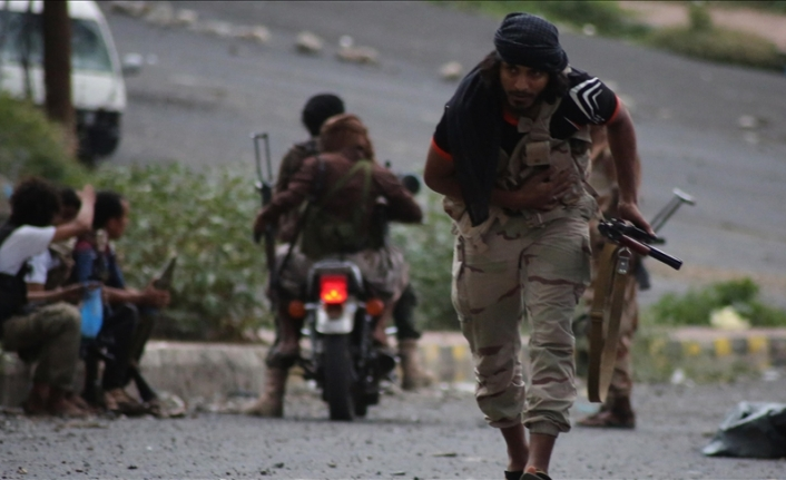 40 soldiers killed in rebel attack on Yemen military base
