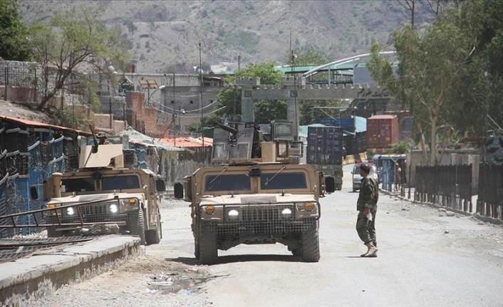 9th provincial capital in Afghanistan falls to Taliban