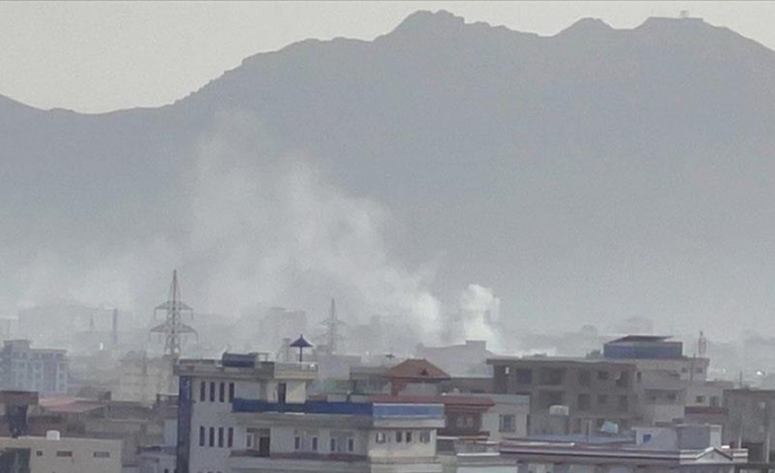 At least 5 rockets fired on Kabul airport, say local sources