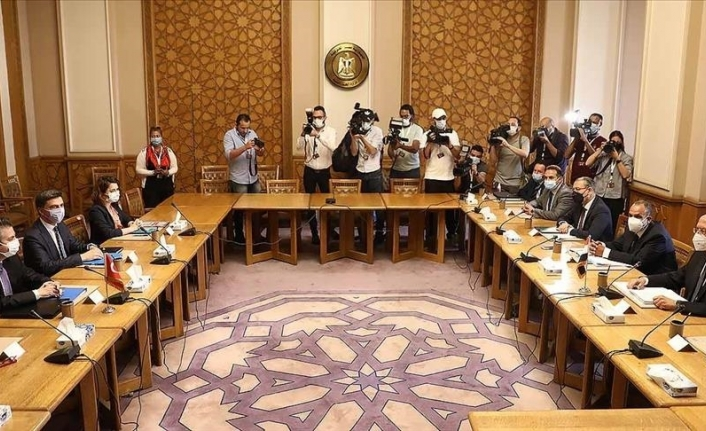 Egyptian delegation to arrive in Ankara to resume talks