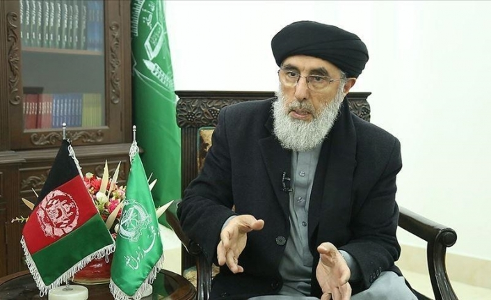 Former Afghan premier says all ethnic groups to support future government
