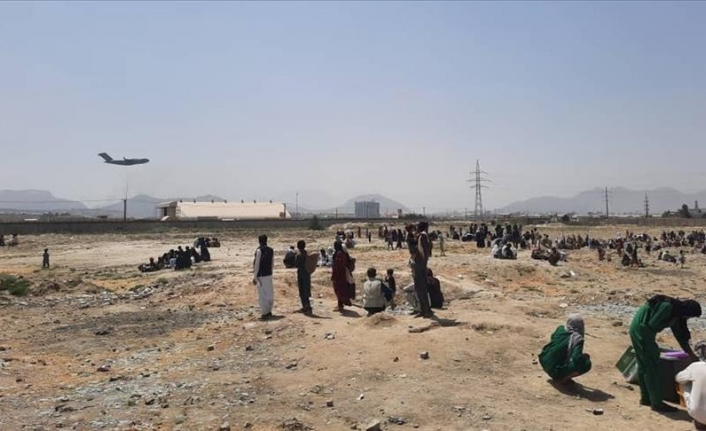 Germany's evacuation flights from Kabul could end today