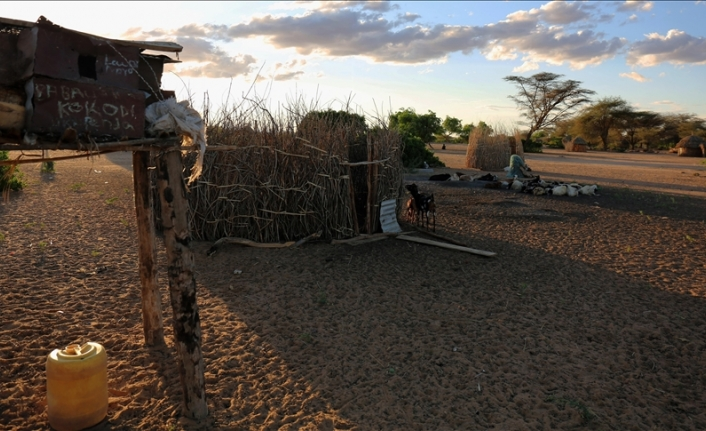 Indigenous Turkana in Kenya excluded from oil benefits, other resources