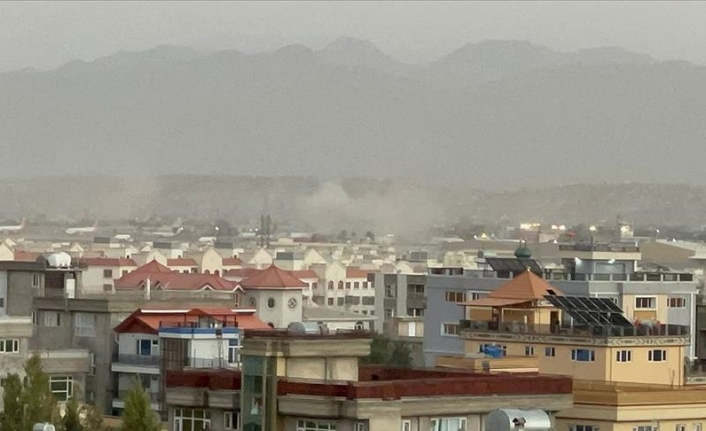 International condemnation of terror attacks in Afghanistan pour in