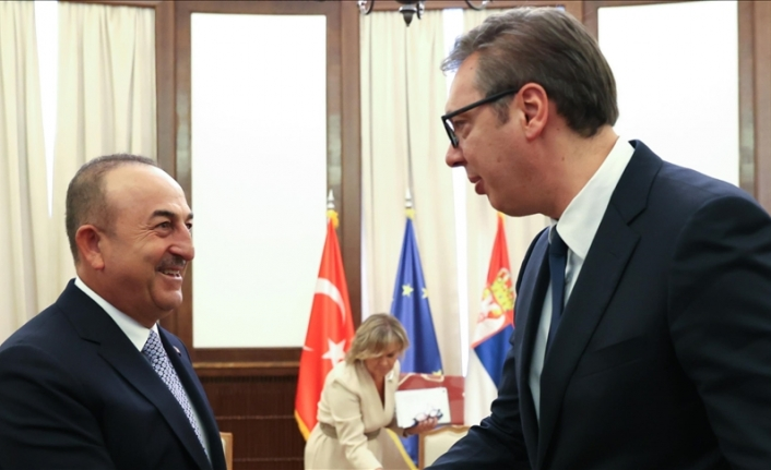 Serbian president welcomes Turkish investments