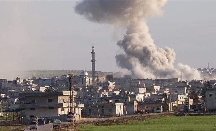 Syrian regime unilaterally breaks Daraa deal: Sources