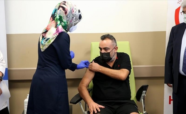 Turkey begins Phase 3 trials of homegrown COVID vaccine