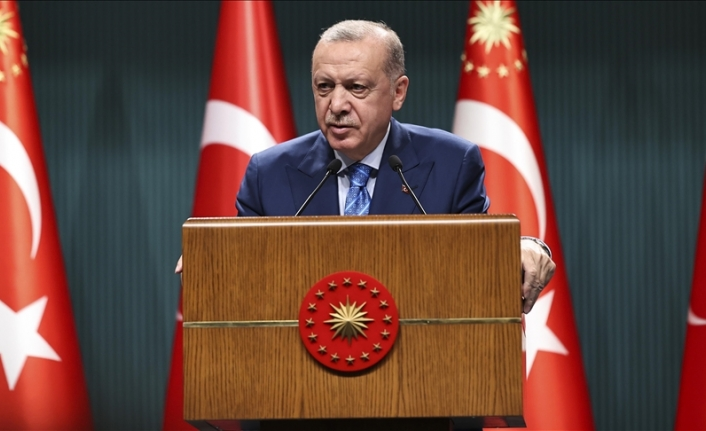 Turkey's primary goal is stability, security of Afghanistan