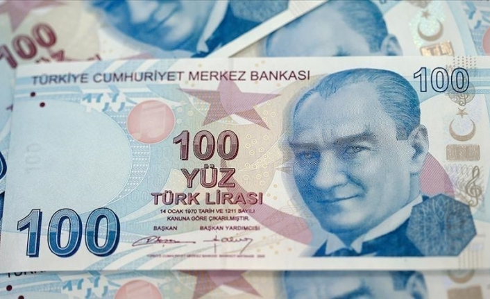 Turkish Central Bank reserves stand at $105.8B in July
