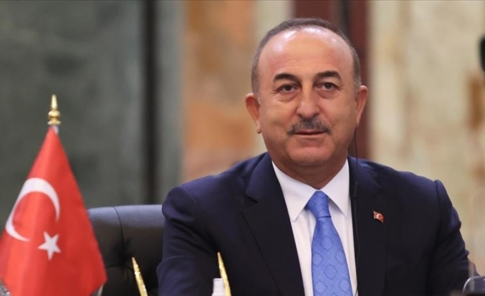 Turkish foreign minister set to pay official visit to Serbia