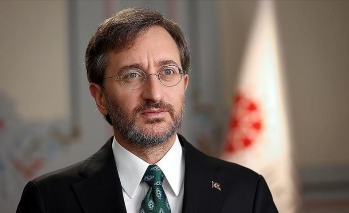 Turkish official slams opposition for 'embracing lies' on Afghan refugees