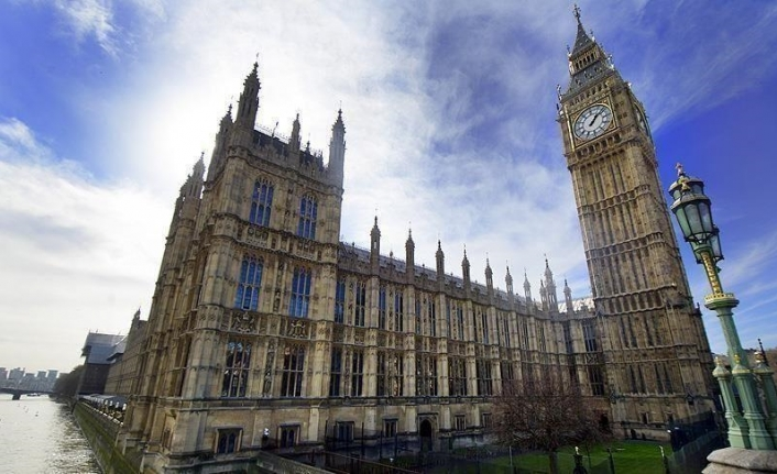 UK reaffirms security commitment to Ukraine