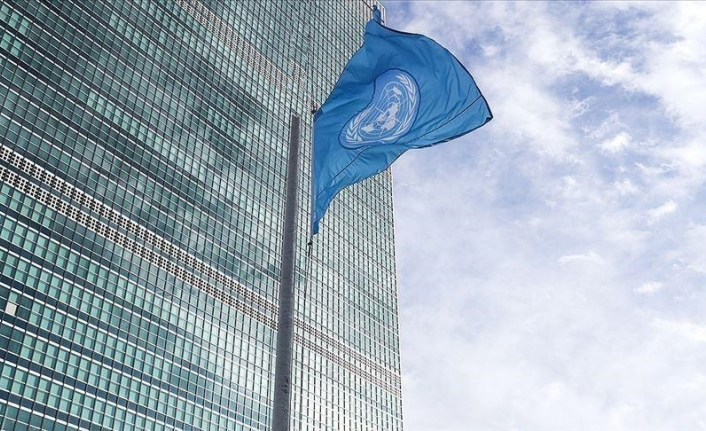 UN General Assembly president says situation in Afghanistan 'most concerning'