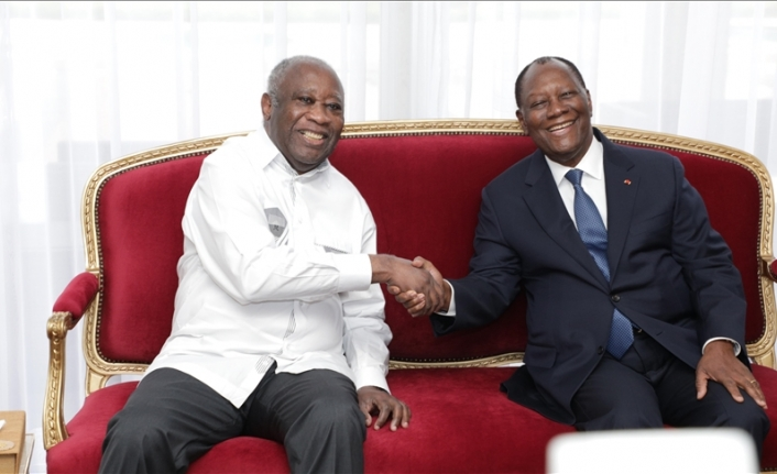 Victimhood, tribalism impede reconciliation in Ivory Coast