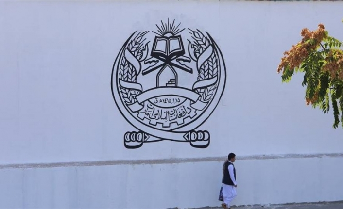 China says interim Afghan gov't necessary to restore domestic order