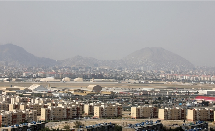 Edgy calm prevails in Afghanistan after US pullout