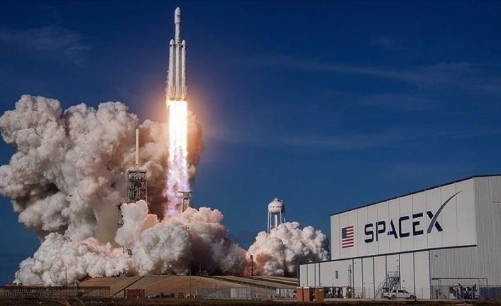 Elon Musk's SpaceX delays launch of civilians until Wednesday night
