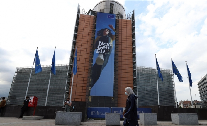 EU launches new authority to prepare for health crisis