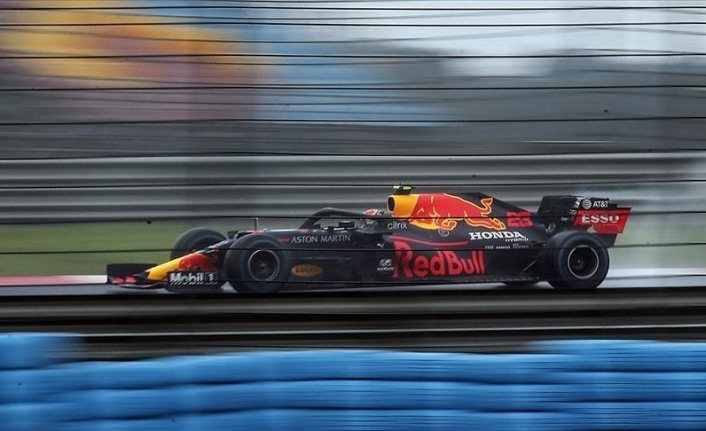 Formula 1 fever to hit Netherlands this weekend