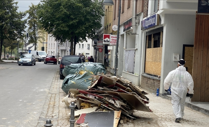 German town needs help weeks after deadly floods