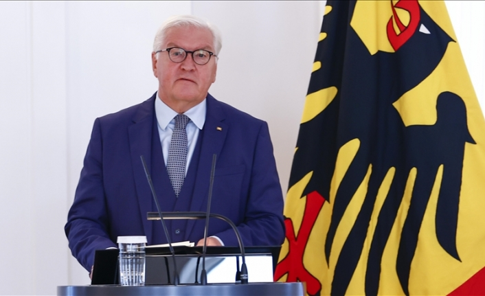 Germany will not tolerate xenophobia, hate against immigrants: President
