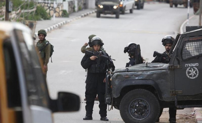Israel says manhunt for Palestinian escapees intensified