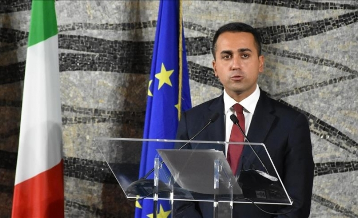 Italian foreign minister says new Afghan government unlikely to be recognized