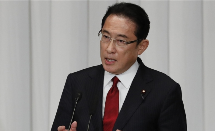 Japan's former foreign minister Kishida to become new premier