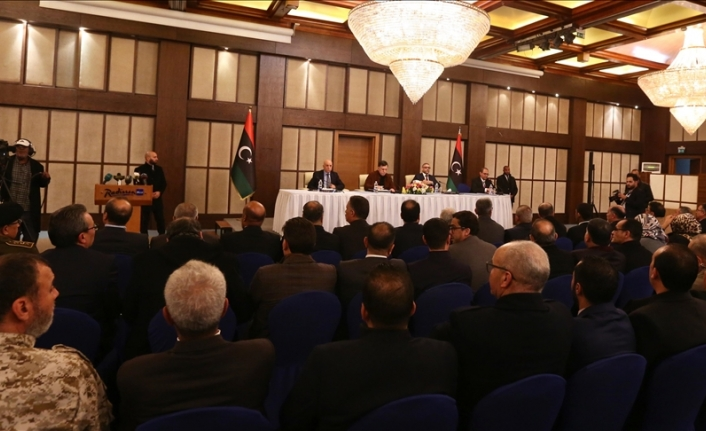 Libya's Council of State says keen to hold elections on time