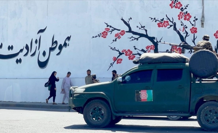 MIKTA urged parties in Afghanistan to observe international law, protect human rights