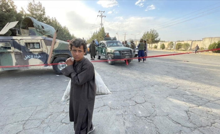 Neighbors explore 'regional approach' to handle Afghanistan situation