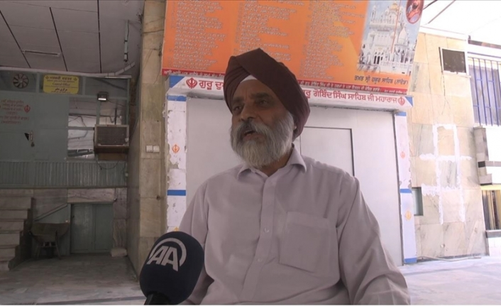 Sikh community to stay in Taliban-led Afghanistan