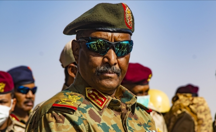 Sudan's Hemedti says coup attempt prepared for 11 months
