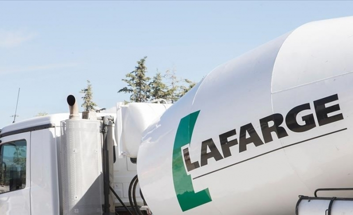 Top French court accuses cement giant Lafarge of financing terrorism