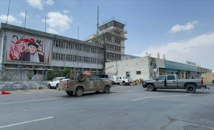 Turkish envoy, Taliban officials discuss Afghan situation