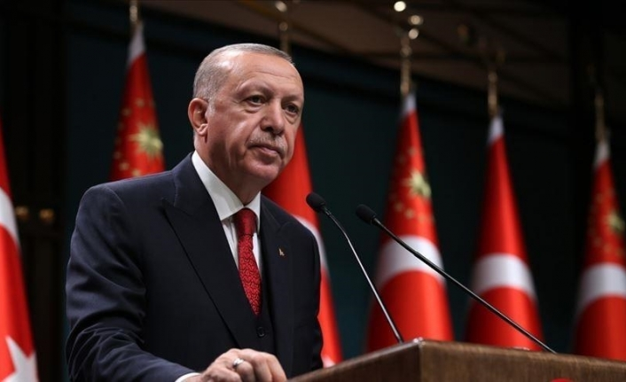 Turkish president among those listed for Muslim awards in Nigeria