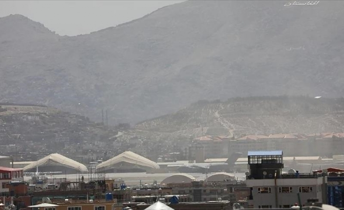 UK Embassy told Afghans to go to Kabul airport gate targeted by terrorists: Report