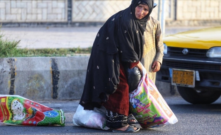 UN warns food stocks in Afghanistan could run out by month's end