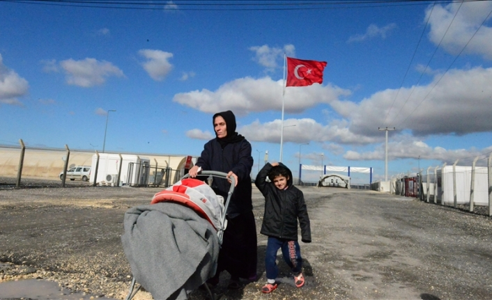 UNHCR grateful for Turkey's strong partnership: Official