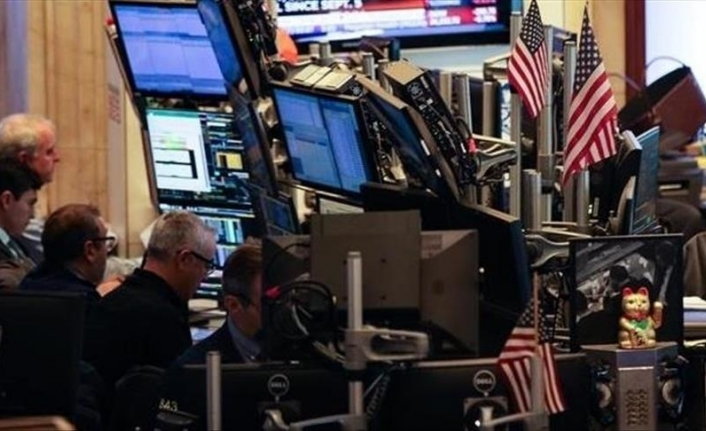 US stock market opens strong to bounce back from previous loss