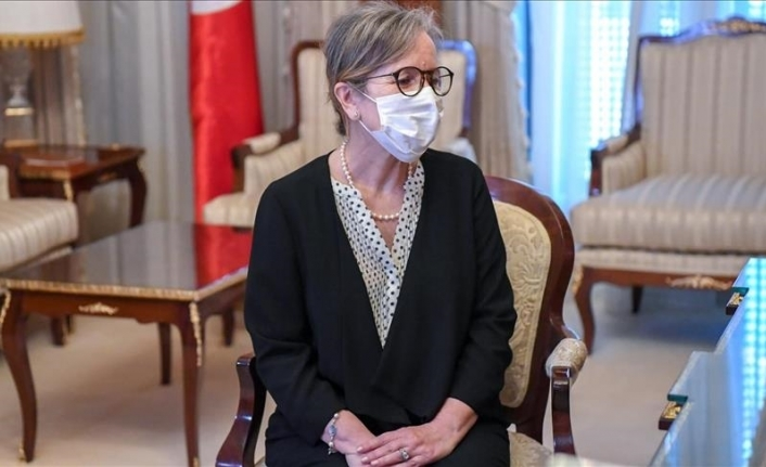 Who is Najla Bouden, Tunisia's first female prime minister?